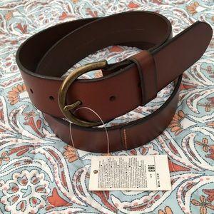 GAP Contour Belt